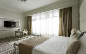 Gashalti Health Hotel Naftalan - Image3