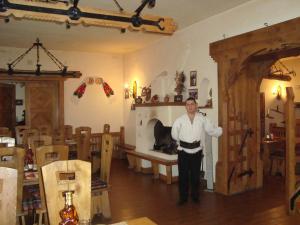 Pension Casa Iurca - Image2
