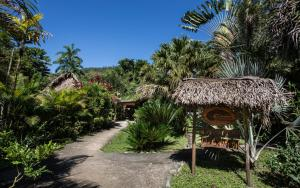 Omega Tours Eco-Jungle Lodge - Image1