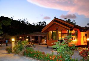 Faasai Resort and Spa - Image1