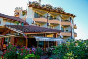 Sirena Hotel - Image1