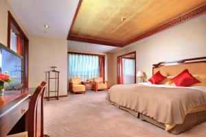 Xin Hai Jin Jiang Hotel - Image3