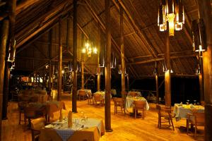 Samburu IntrepidsTented Camp - Image2
