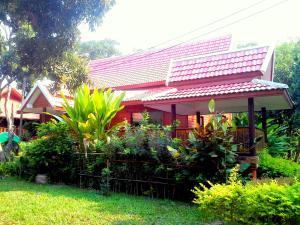 Siam Tara Resort Chiangkhong - Image1