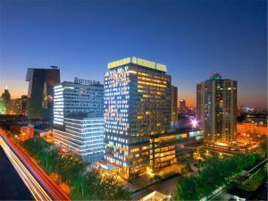 Radegast Hotel CBD Beijing - Image1