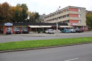 Hotel Ózd - Image1