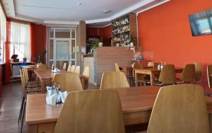 Hotel Irkut - Image2