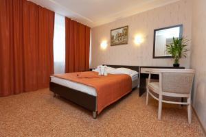 Hotel Voskhod - Image3