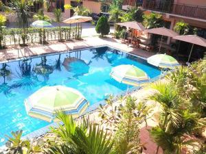 Siam Tara Resort Chiangkhong - Image4