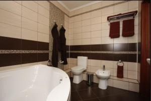 Yugra Hotel Complex - Image4