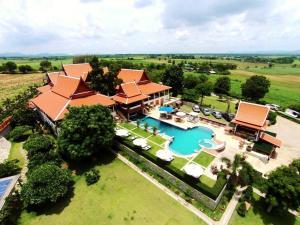 Baan Souchada Resort and Spa - Image1