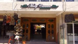 Hotel Mary Carmen - Image1