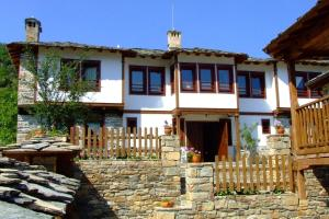 Complex Kosovo Houses - Image1