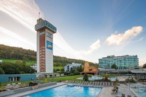 Zurzacherhof Swiss Quality Hotel - Image4