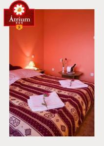 Atrium Hotel - Image3