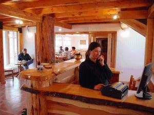 Hotel Tierra Mapuche - Image2