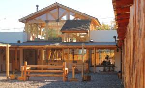 Hotel Tierra Mapuche - Image1