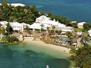 Cambridge Beaches Resort and Spa - Image1