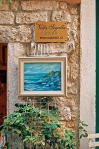 Villa Segalla