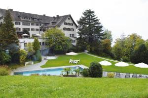 See- und Seminarhotel FloraAlpina Vitznau - Image1