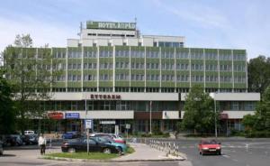 Hotel Arpad - Image1