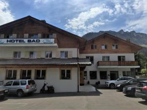 Hotel Bad Schwarzsee - Image1