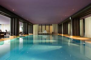 La Réserve Genève Hotel and Spa - Image4