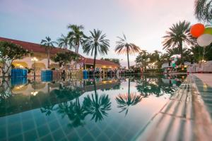 Indochina Hotel - Image4