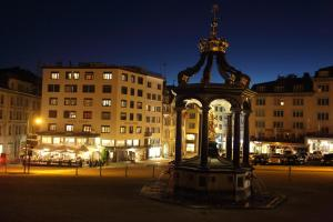 Hotel Sonne - Image1