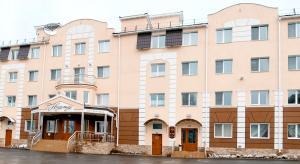 Nadezhda Hotel - Image1