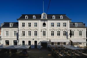 Zleep Hotel Roskilde - Image1