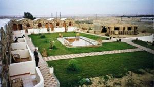 Sandrose Baharia Hotel - Image1