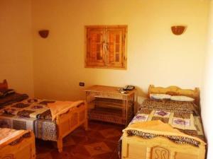 Sandrose Baharia Hotel - Image4