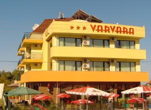 Hotel Varvara - Image1
