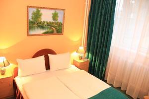 Hotel Ózd - Image3
