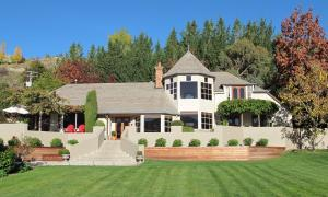 The Turret Bed and Breakfast, ,