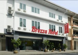 Brezza Hotel Lumut - Image1