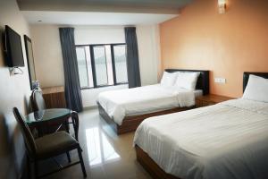 Brezza Hotel Lumut - Image2