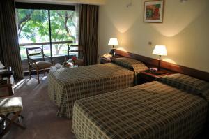 Hotel Horacio Quiroga - Image3