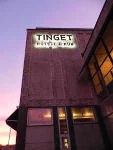 Hotell Tinget - Image1