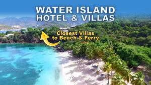 Water Island Hotel and Villas - Image1