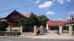 Szent István Fogadó - Image1