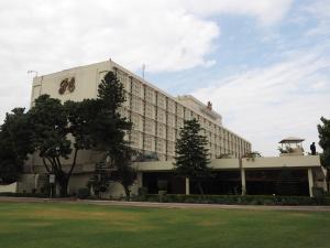 Pearl Continental Hotel, Rawalpindi - Image1