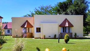 Cabañas Costa Reartes - Image1