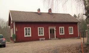 Ljungås Gamla Skola - Image1