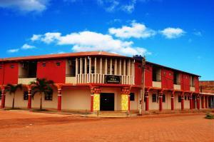Hotel Perla Amazónica - Image1