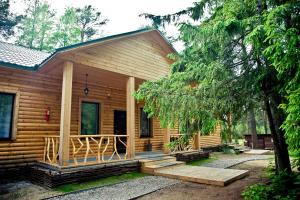 Eco Hotel Bolshaya Medveditsa - Image1