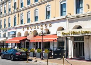 Hotel Aston La Scala - Image1