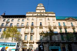 Rent Top Apartments Plaza Catalunya