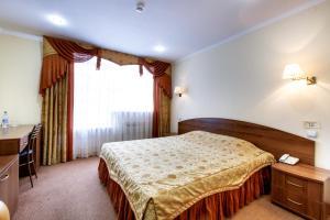 Evrika Hotel - Image3